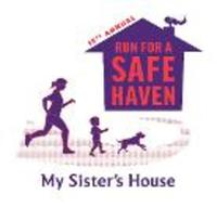 Run for a Safe Haven - Sacramento, CA - logo-20180911232651297.jpg