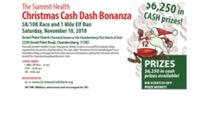 Summit Health Christmas Cash Dash Bonanza 5K/10K/1Mile Elf Run - Chambersburg, PA - race66608-logo.bBNsWy.png