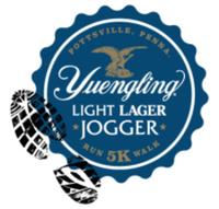 Yuengling Light Lager Jogger 5k - Pottsville, PA - race65079-logo.bBLPO8.png
