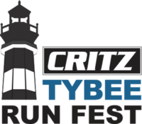Critz Tybee Run - Tybee Island, GA - TybeeRun_Logo_NoYear.png