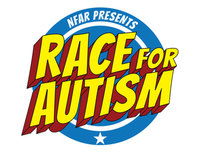 Race for Autism SUPERHERO Run - San Diego, CA - RaceLogoFNL2.jpg