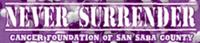 Never Surrender - San Saba, TX - race16407-logo.bBO9sK.png