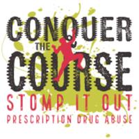 Conquer the Course | Stomp it Out - Prescription Drug Abuse - Fresno, CA - race66300-logo.bBKEI6.png