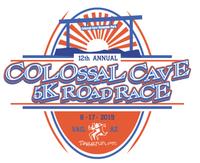 Twelfth Annual Colossal Cave 5k Road Race - Vail, AZ - 5c14f085-0713-4a8b-8e1f-26f96d429e88.png