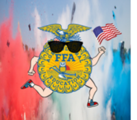 Copperas Cove FFA Color Run 5k - Copperas Cove, TX - race52864-logo.bz4szm.png
