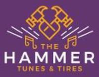 The HAMMER Tunes & Tires - Friant, CA - logo-20180921204932441.jpg