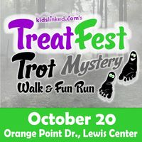 TreatFest Trot Mystery Walk & Fun Run presented by Ohio ENT & Allergy Physicians and benefits A Kid Again - Lewis Center, OH - af11669f-6143-4a69-8384-5482f3bfef17.jpg