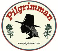 Pilgrimman Triathlon/Duathlon - Plymouth, MA - pmanlogopng.png