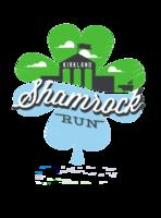 Kirkland Shamrock Run - Kirkland, WA - Shamrock-Run-logo.png