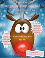 Zonta Club Run with Rudolph 5K & 1 Mile Fun Run - Stephenville, TX - race67337-logo.bBS9cf.png