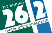 26.2 Meter Micro-Marathon | A Race For The Rest Of Us - Katy, TX - race67324-logo.bBS6Ug.png
