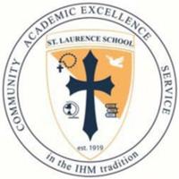 St. Laurence School 5k - Centennial Edition - Upper Darby, PA - race67525-logo.bBUGKg.png