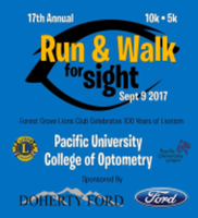 Forest Grove Lions Club Run & Walk for Sight - Forest Grove, OR - race8103-logo.bzjqWJ.png