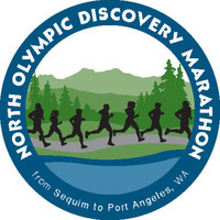 North Olympic Discovery Marathon - Port Angeles, WA - NODM_Logo_Round.jpg