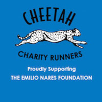 Cheetah Charity Runners Marathon and Half Marathon Training Program Kickoff - San Diego, CA - CCRBluelogo.jpg