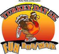 Parker Parks and Recreation Turkey Day 5K Fun Run/Walk - Parker, CO - TurkeyDay_Graphic_without_logo.jpg
