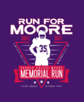 RUN FOR MOORE - Parker Archie Moore 3.5-mile Memorial Run / Walk - Mcminnville, OR - race20105-logo.bzvSoB.png