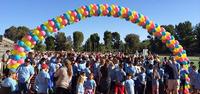 Michael Hoefflin Foundation 2015 Walk/Run for Kids with Cancer - Santa Clarita, CA - run-2015.jpg