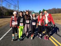 4th Annual Tinsel Trot 5k Fun Run (12/8/18) - Rock Hill, NY - race26349-logo.bxPn6A.png