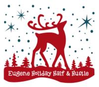 Eugene Holiday Half Marathon & Hustle 10K/5K - Eugene, OR - race31311-logo.bw1DEH.png