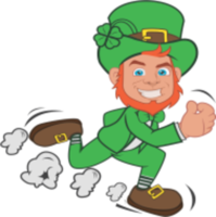 Leprechaun Chase - Chillicothe, OH - race6088-logo.bBVu60.png