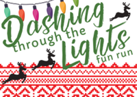 Dashing Through The Lights Fun Run - Clearwater, FL - race67606-logo.bDjHhs.png