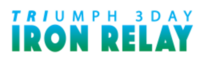 Triumph 3-Day IRON RELAY - Corvallis, OR - race36460-logo.bz-s3o.png