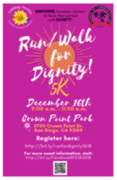 Run for Dignity - San Diego, CA - Flyer_size_Run_For_Dignity_5k_.png