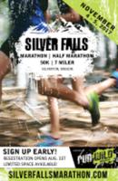 Silver Falls 50K Ultra, Marathon & 7 Miler - Silverton, OR - race21769-logo.bz5cHm.png