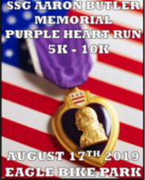 The Inaugural SSG Aaron Butler Memorial Purple Heart Run - Eagle, ID - race68011-logo.bBZIoB.png