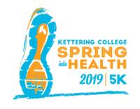 Kettering College SPRING INTO HEALTH 5k - Dayton, OH - race33014-logo.bCdVx7.png