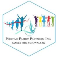 1st Annual Positive Family Partners Family Fun Run/Walk 5K - Tampa, FL - race68033-logo.bBXF4X.png
