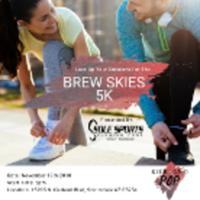 Kierland POP Brew Skies 5k - Scottsdale, AZ - logo-20181031185330753.png