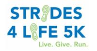 Strides 4 Life 5k - Dayton, OH - race32736-logo.bw_0dG.png