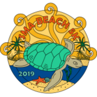 SMA Beach 5K and Sand & Sun Fest - Daytona Beach, FL - race68726-logo.bB3m84.png