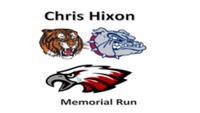 Chris Hixon Memorial Run - Hollywood, FL - race68798-logo.bB4prN.png