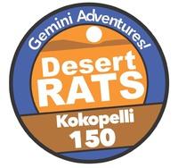Desert RATS Kokopelli 150 Stage Race - Moab, UT - Desert_RATS_Koko_150_cropped.jpg