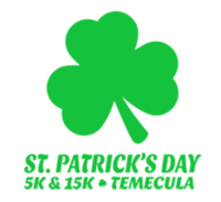 St. Patrick's Day 5K & 15K - Temecula, CA - StPat-Logo-Stacked-Light-250x228.png