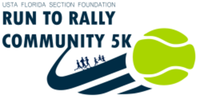 Run to Rally Community 5K (Fort Lauderdale) - USTA Florida Section Foundation - Coconut Creek, FL - race69081-logo.bB7oIs.png