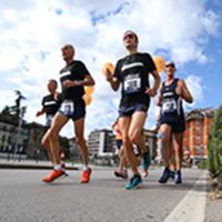 Best Friends Half Marathon Relay and New Year's  Half Marathon - John Rudy Park - York, PA - running-1.png