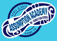 Assumption Academy 5K and Family Fun Stroll - Wayne, PA - race56400-logo.bAPSUT.png