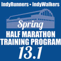 Indy Runners & Walkers Spring Half Marathon Training - Indianapolis, IN - race53133-logo.bz9FR8.png