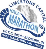 Limestone Capital Half Marathon and 5K - Bedford, IN - race67458-logo.bBTQ2s.png