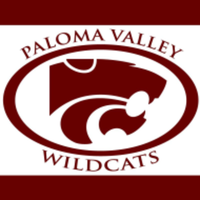 Paloma Valley Wildcats Athletics 5k - Menifee, CA - race69313-logo.bB-dbw.png