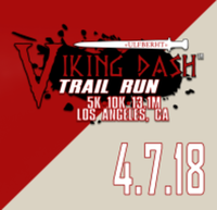Viking Dash LA Trail Run - Los Angeles, CA - race69387-logo.bB-xhS.png