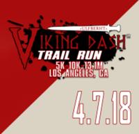 Viking Dash LA Trail Run - Los Angeles, CA - race69387-logo.bB-xhS.png