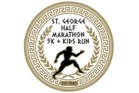 St. George 1/2 Marathon, 5k & Move It! Kids Run and I Am Able - St. George, UT - logo.png