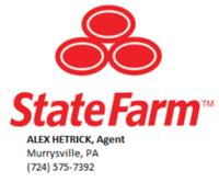 AUTISM SPEAKS BENEFIT 5K RUN/WALK, HOSTED BY ALEX HETRICK STATE FARM - Murrysville, PA - race69647-logo.bCaxBk.png