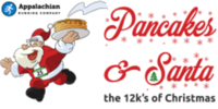 Pancakes & Santa:  The 12k's of Christmas - Chambersburg, PA - race69564-logo.bB_R2Y.png