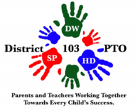 9th Annual District 103 PTO 5K Run/Walk for D103 - Lincolnshire, IL - race43303-logo.byI0Bl.png